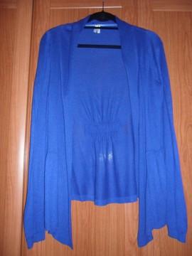 Chaqueta Azul Klein T-M