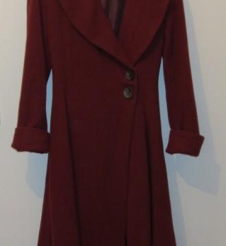 abrigo nuevo talla M