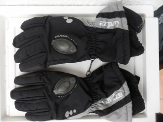 guantes de Nieve decathlon  T-S