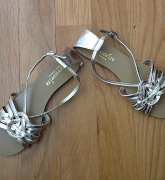 Sandalias accesorize