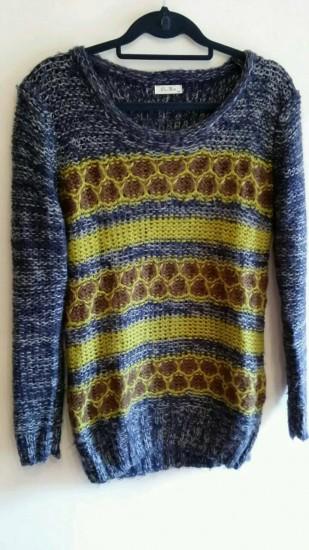 Jersey de lana  T-M