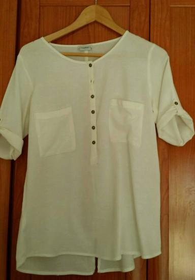 Camisa T-M