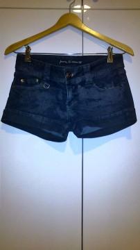 Jeans con efecto degradado