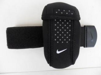 Funda brazalete de mp4 de Nike