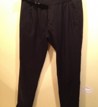 Pantalón negro Mulaya T. M