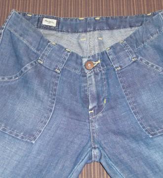 Pantalón tejano Pepe Jeans