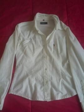Camisa ralph lauren talla M.