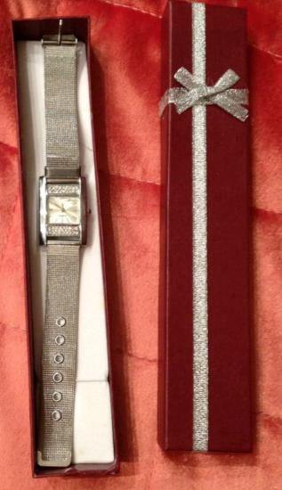 reloj mujer pequeño