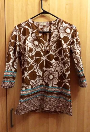 """Camiseta como nueva """"safari"""" de gran calidad T36"""