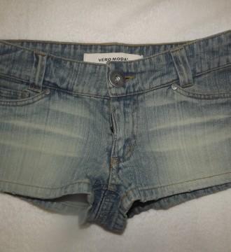 Shorts Vero Moda talla 34