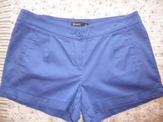 shorts azul Klein T-M