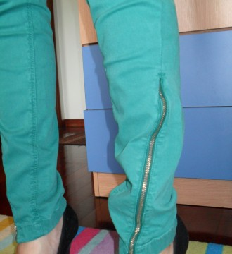 Pantalón formula joven