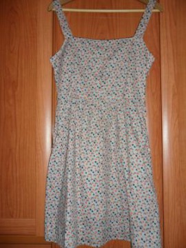 Vestido T-S, Comprado en Fuencarral