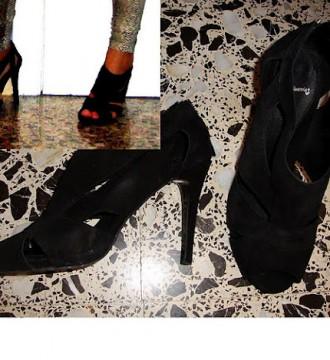 Zapatos STR