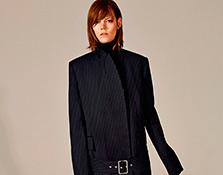 La nueva colección de Zara Woman Studio