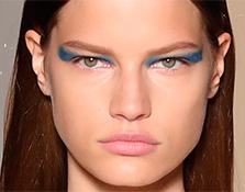 Eyeliner gráfico