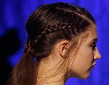 Peinados perfectos para novias de otoño