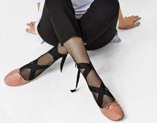 Calzado de Zara