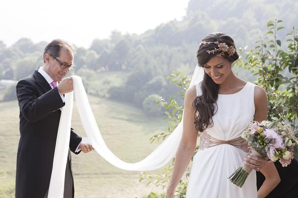 Una boda La Champanera - La Foto de tu Boda