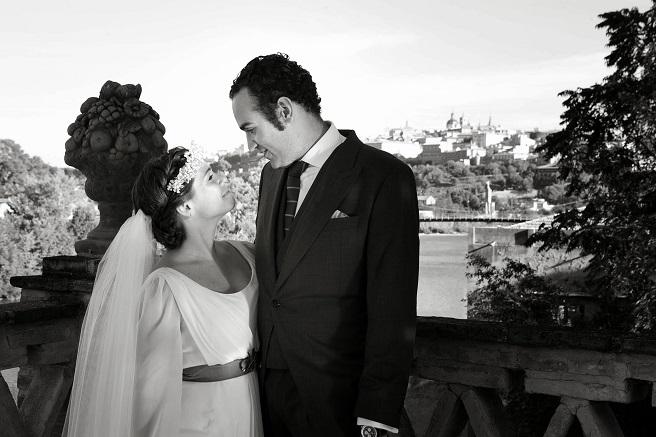La boda de Bárbara y Nacho