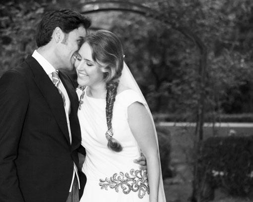 La boda de Liliana y Pablo