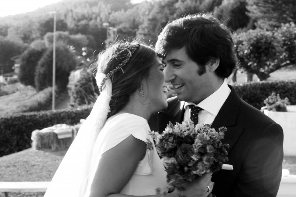 La boda de Natalia y Kaku