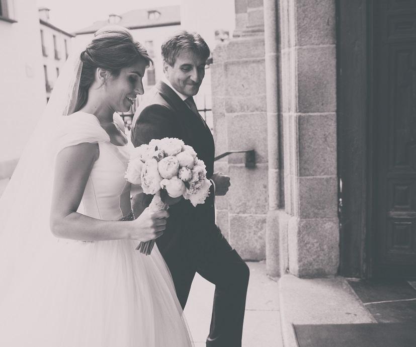 La boda de Marina y Manu