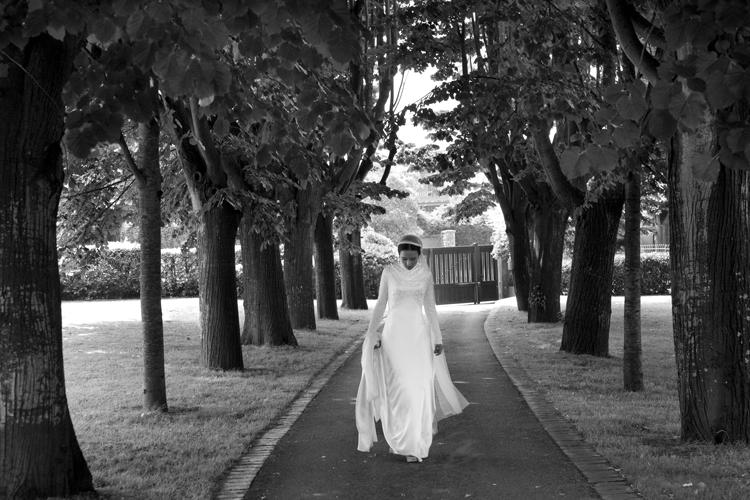 Click10: un reportaje de boda perfecto