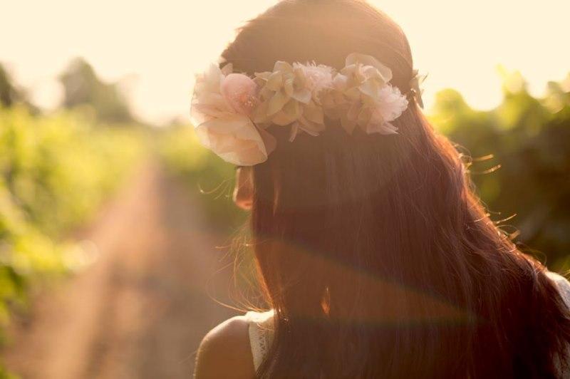 Coronas florales Beatriz Natmar