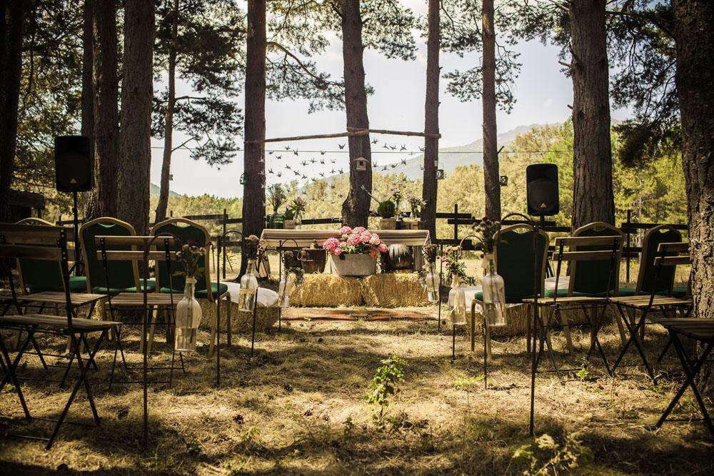 Finca Prados Riveros: la finca de tu boda