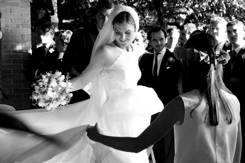 Los mejores vestidos de novia por Click10