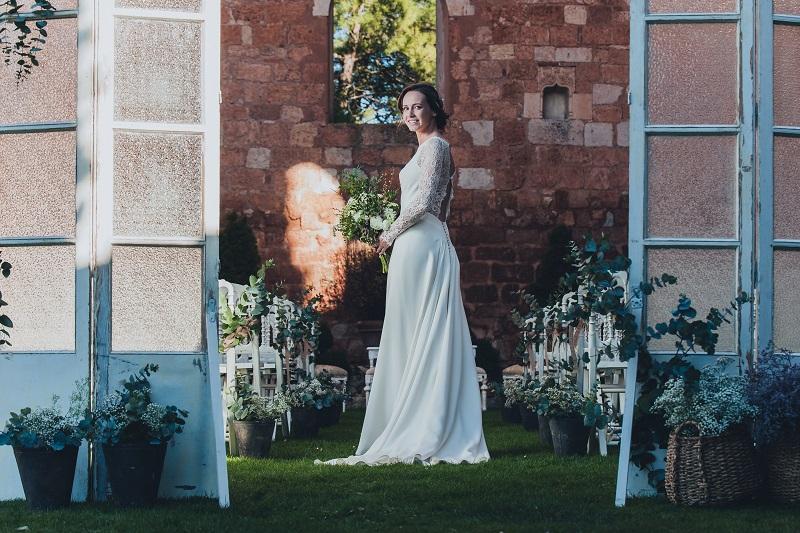 La Champanera blog de bodas - Los Claustros de Ayllon 13