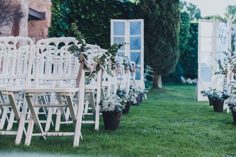 La Champanera blog de bodas - Los Claustros de Ayllon 15