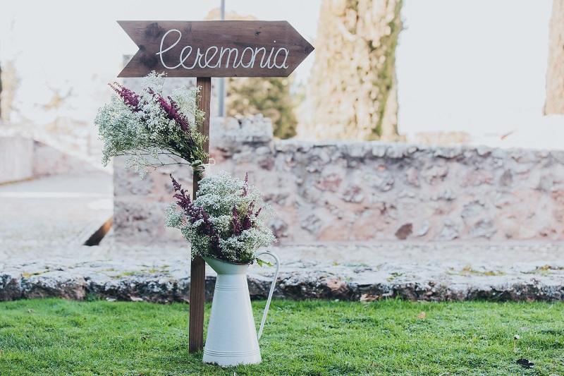 La Champanera blog de bodas - Los Claustros de Ayllon 17