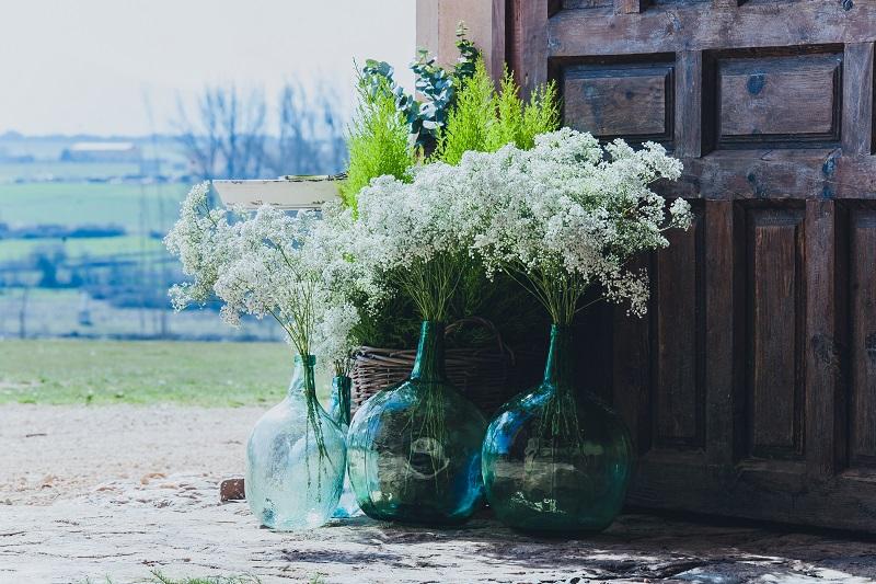 La Champanera blog de bodas - Los Claustros de Ayllon 2