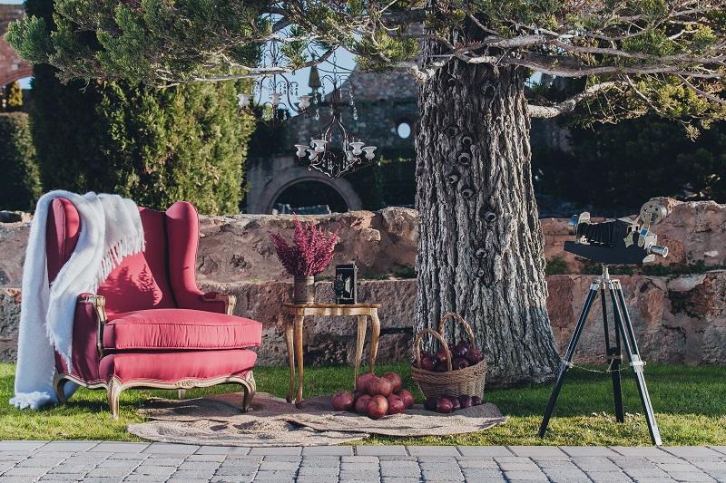 La Champanera blog de bodas - Los Claustros de Ayllon 25