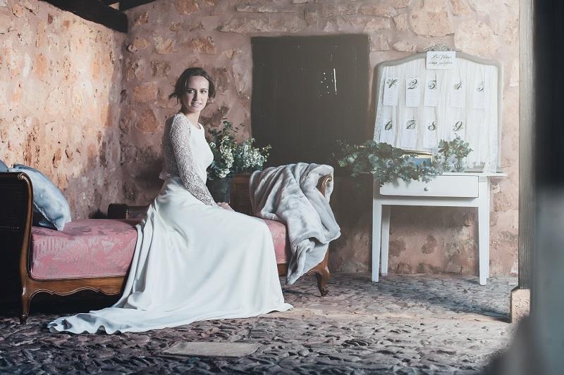 La Champanera blog de bodas - Los Claustros de Ayllon 26