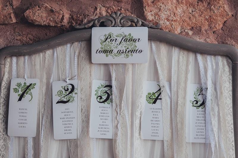 La Champanera blog de bodas - Los Claustros de Ayllon 30