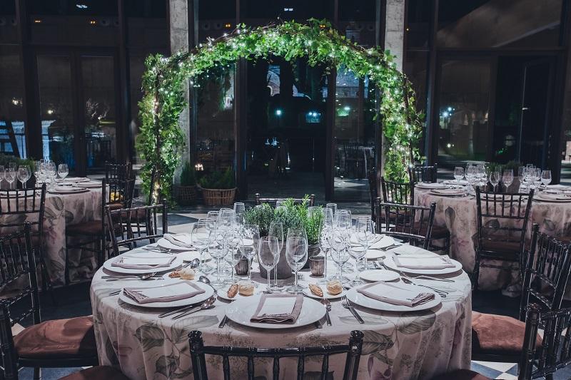 La Champanera blog de bodas - Los Claustros de Ayllon 36