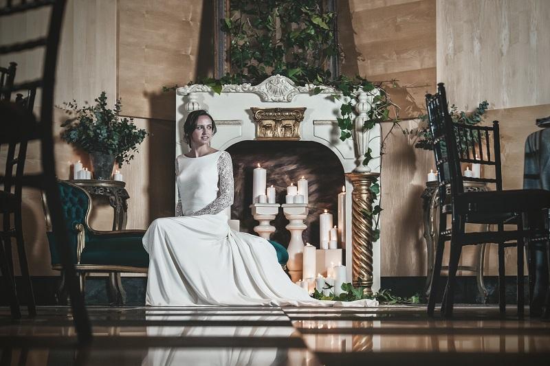 La Champanera blog de bodas - Los Claustros de Ayllon 39