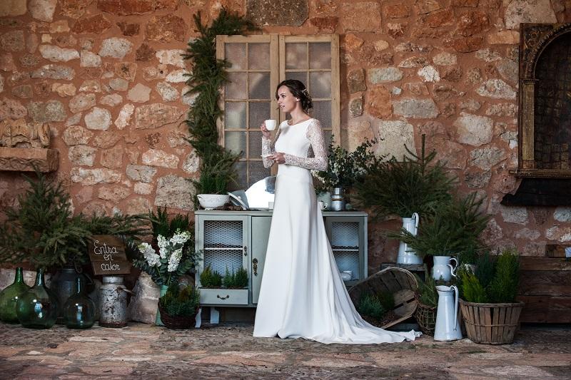 La Champanera blog de bodas - Los Claustros de Ayllon 8