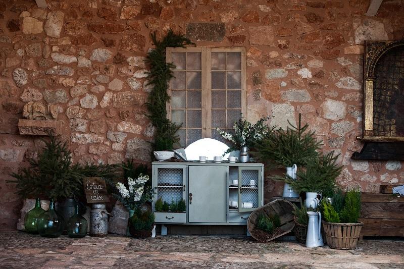 La Champanera blog de bodas - Los Claustros de Ayllon 9