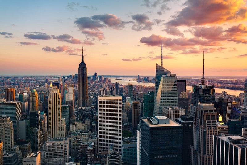 Mi Nueva York más fiel