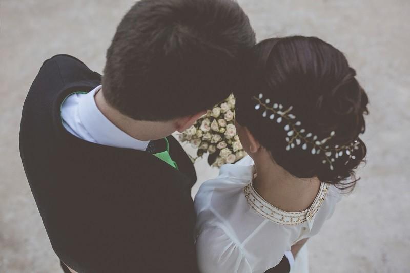 La boda de Ana y Nacho en Madrid