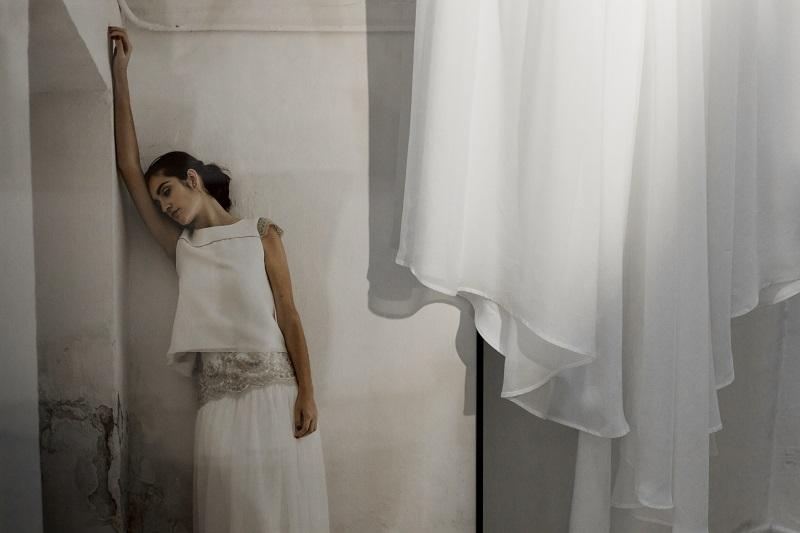 Mélancolie, la nueva colección de Alejandra Svarc