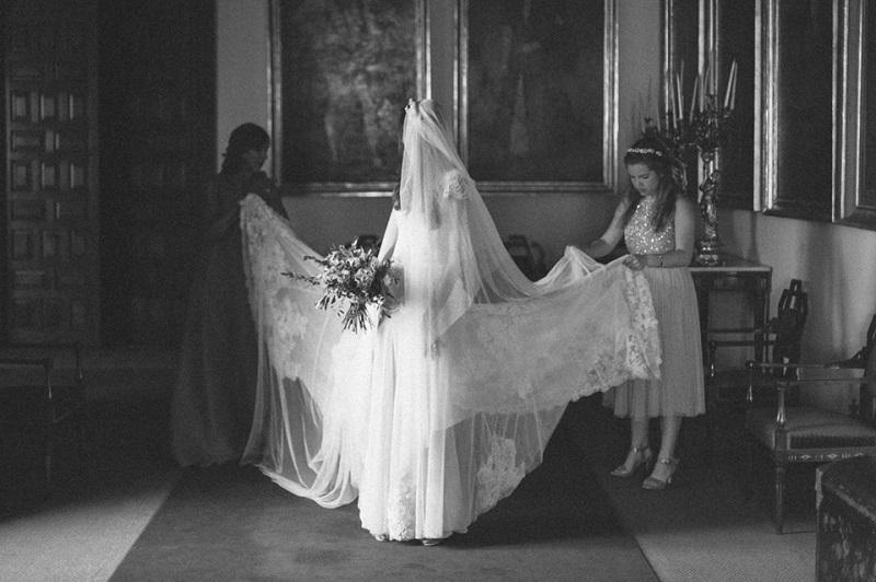 Cásate con Sevilla de boda