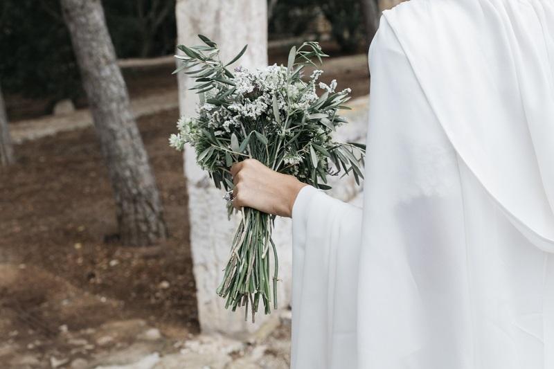 Los ramos de novia de 2017 segun los mejores floristas