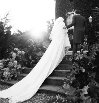 La ceremonia de nuestra boda