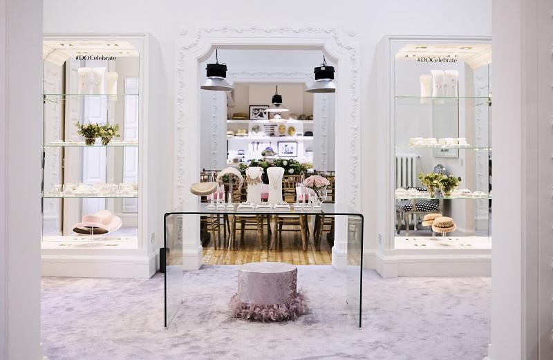 Pandora presenta su nueva colección para novias e invitadas