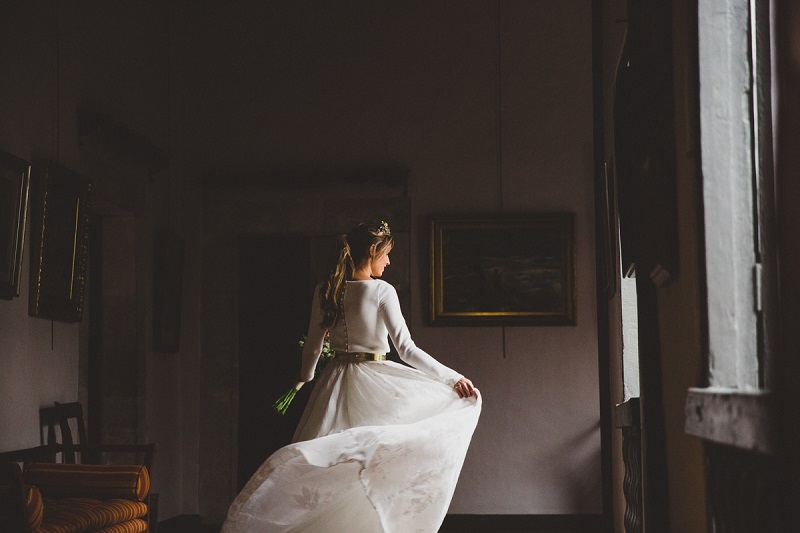 ¿Te vienes a la boda de Telva?